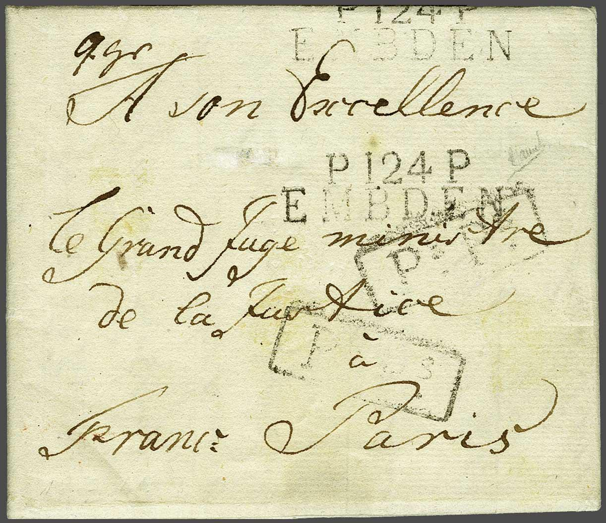 Lot 1706 - Netherlands and former colonies Netherlands -  Corinphila Veilingen Auction 245-246 Day 3 - Netherlands and former colonies - Single lots, Collections and lots, Boxes and literature