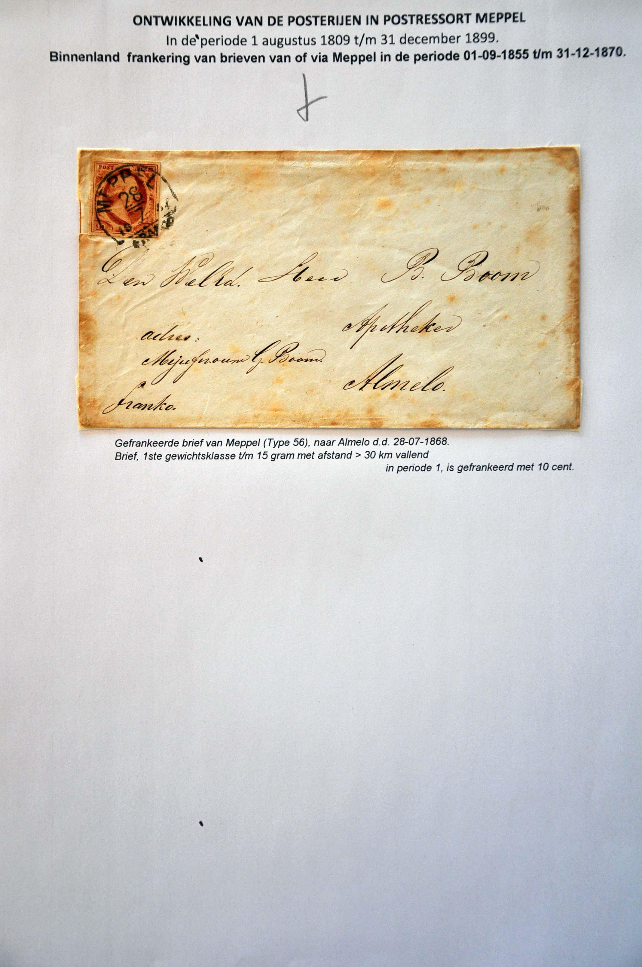 Lot 2553 - Netherlands and former colonies Netherlands -  Corinphila Veilingen Auction 245-246 Day 3 - Netherlands and former colonies - Single lots, Collections and lots, Boxes and literature