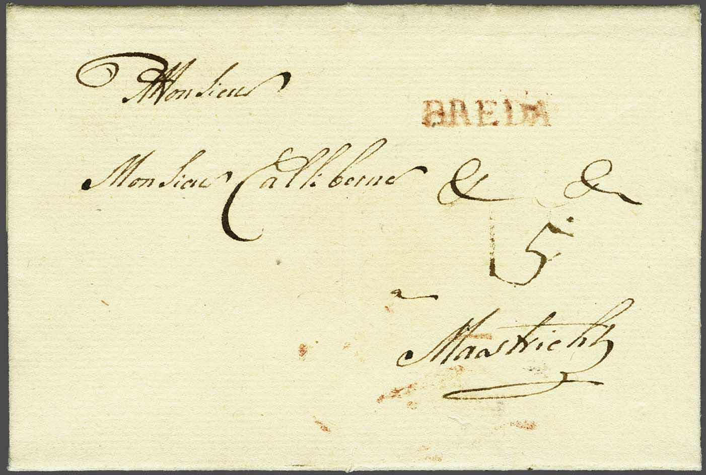 Lot 1702 - Netherlands and former colonies Netherlands -  Corinphila Veilingen Auction 245-246 Day 3 - Netherlands and former colonies - Single lots, Collections and lots, Boxes and literature