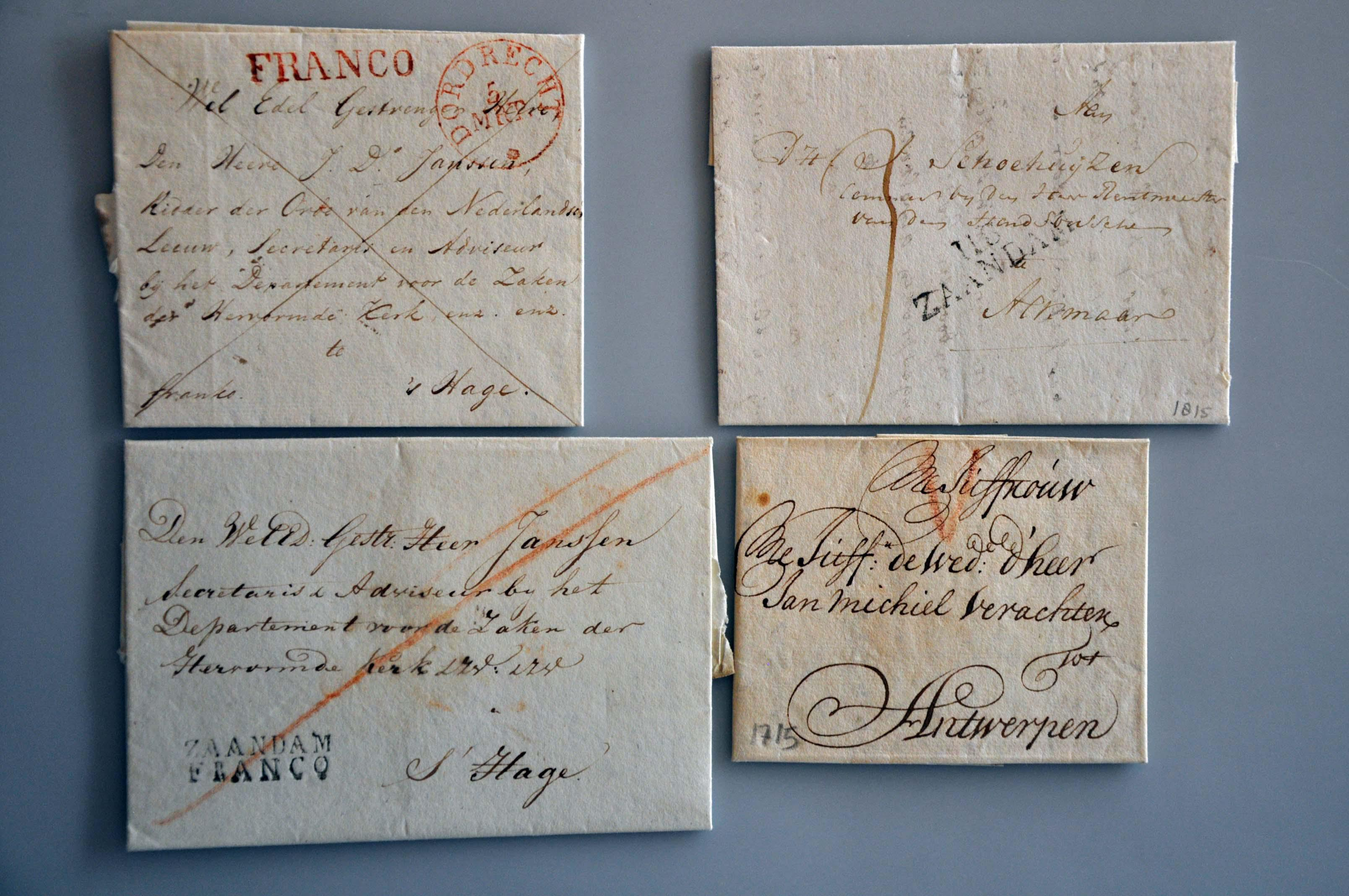 Lot 1652 - Netherlands and former colonies Netherlands -  Corinphila Veilingen Auction 250-253 - Day 2 - Coins, medals, Netherlands and former colonies