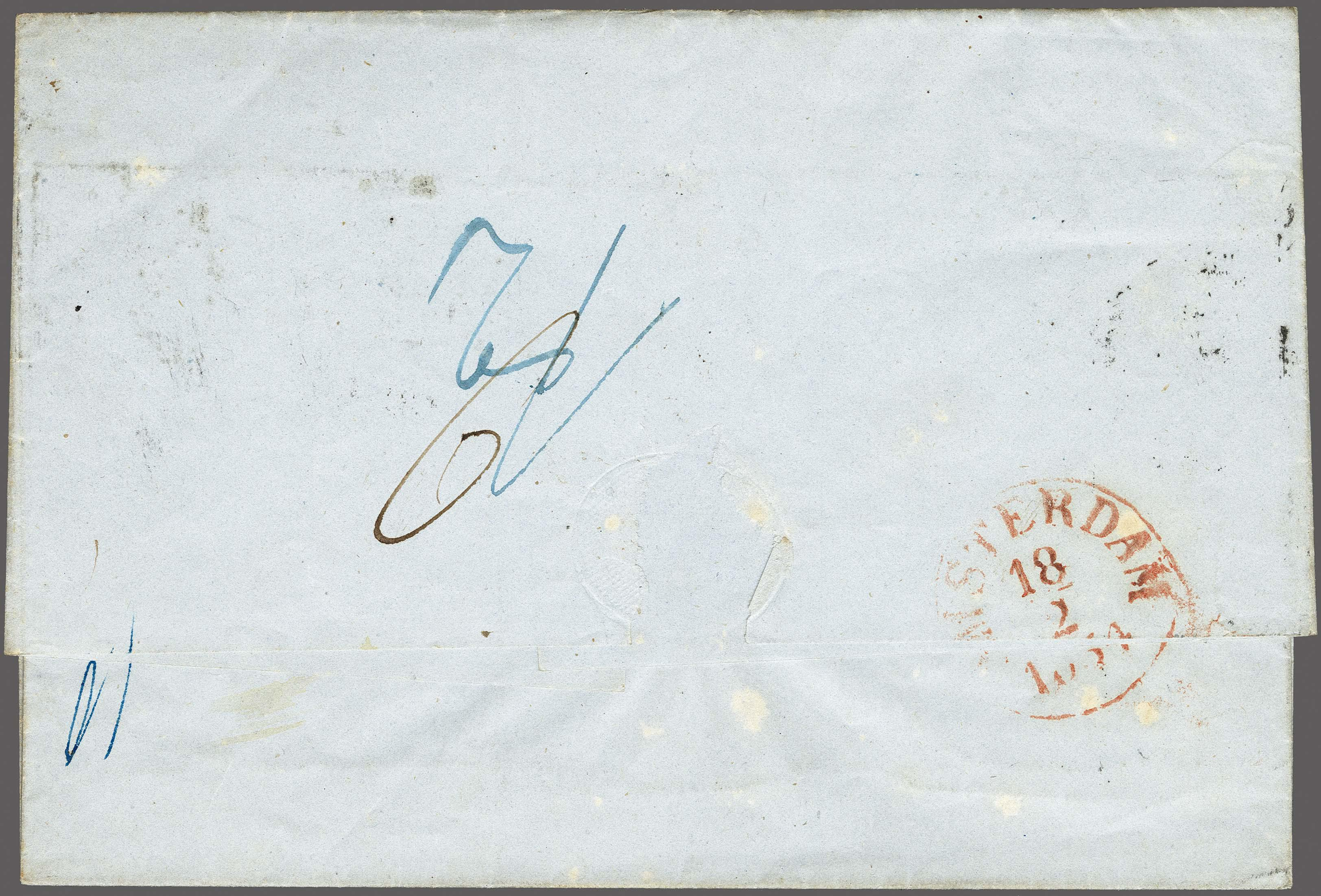 Lot 5 - Austria and former territories Austria -  Corinphila Veilingen Auction 250-253 - Day 1 - Foreign countries