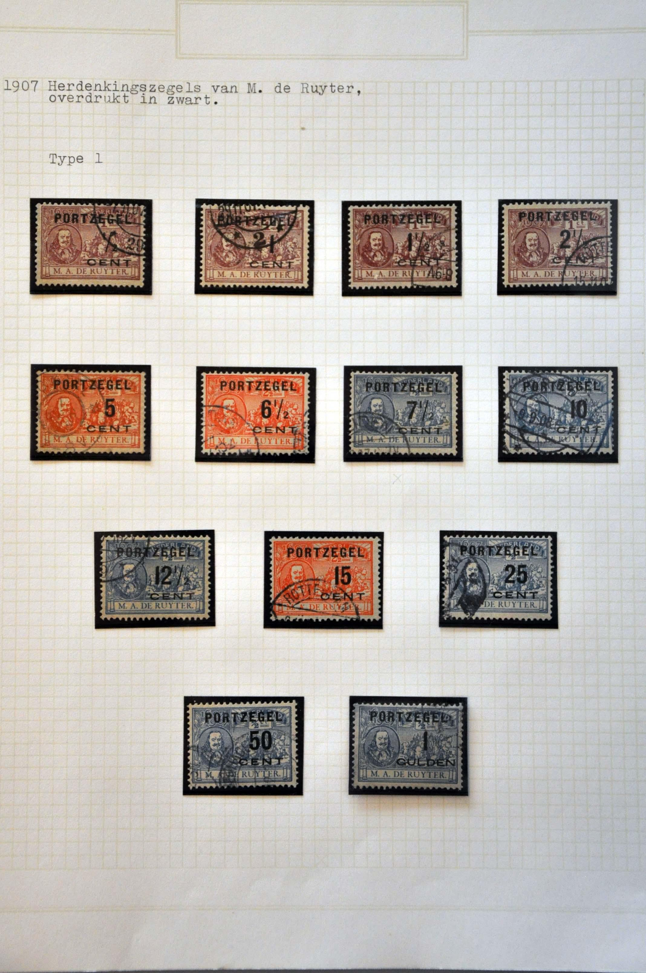 Lot 1602 - Netherlands and former colonies Netherlands -  Corinphila Veilingen Auction 250-253 - Day 2 - Coins, medals, Netherlands and former colonies