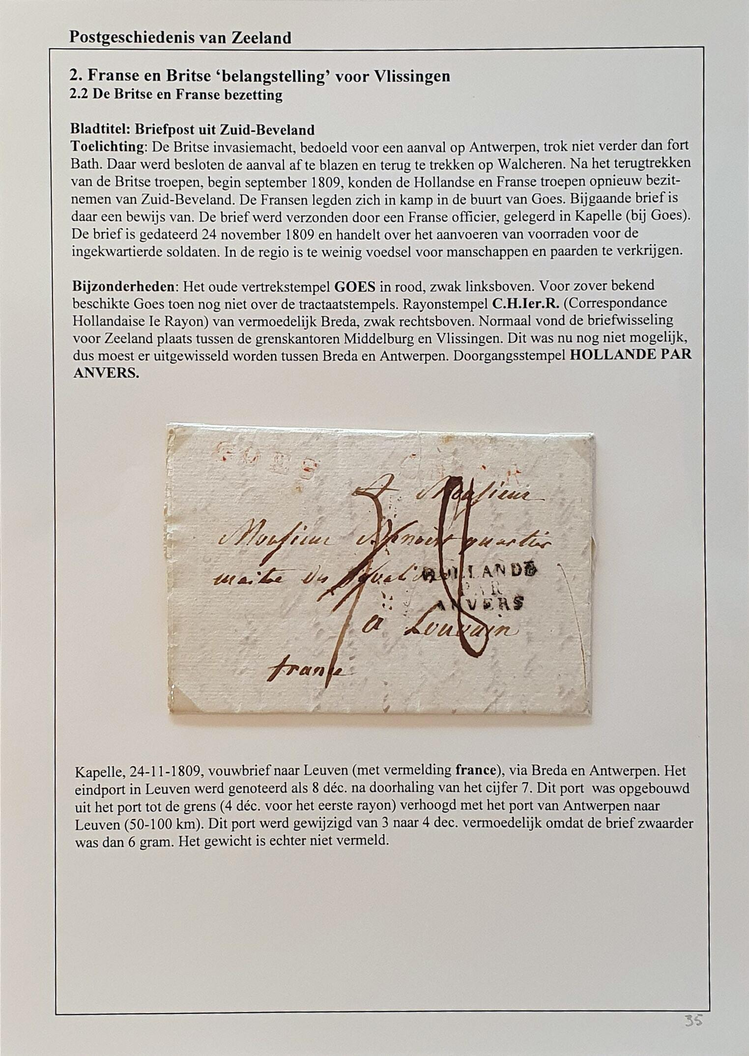 Lot 2327 - Netherlands and former colonies Netherlands -  Corinphila Veilingen Auction 250-253 - Day 3 - Netherlands and former colonies - Single lots & Picture postcards