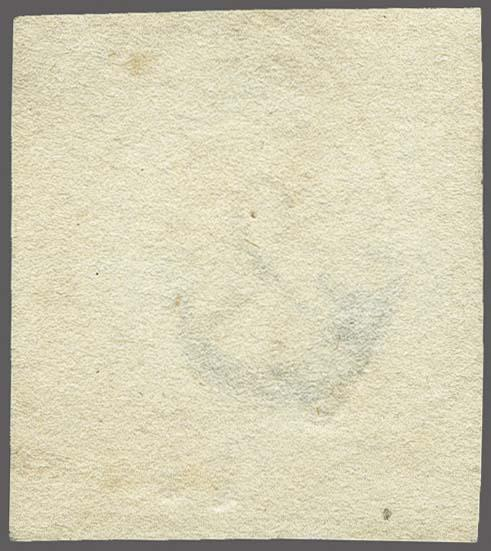 Lot 2517 - Netherlands and former colonies NL Semi-circular Cancellation -  Corinphila Veilingen Auction 250-253 - Day 3 - Netherlands and former colonies - Single lots & Picture postcards