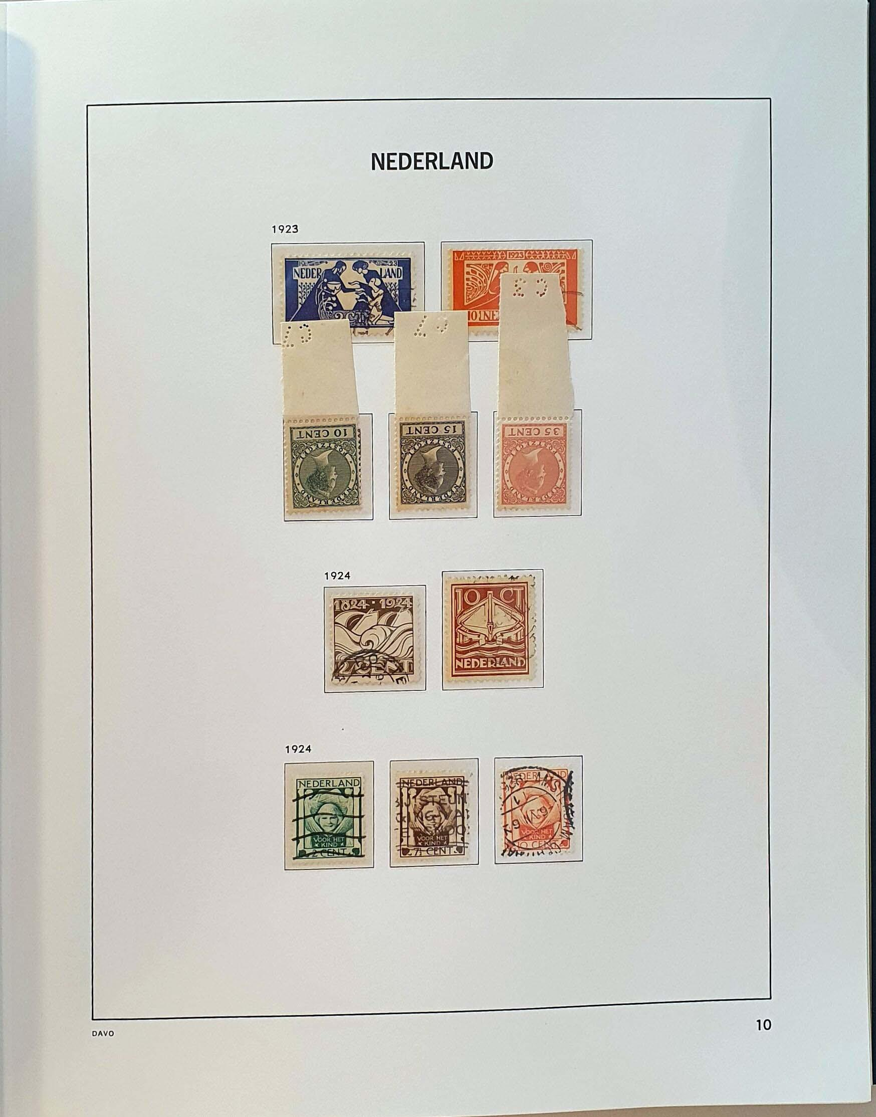 Lot 1658 - Netherlands and former colonies Netherlands -  Corinphila Veilingen Auction 250-253 - Day 2 - Coins, medals, Netherlands and former colonies