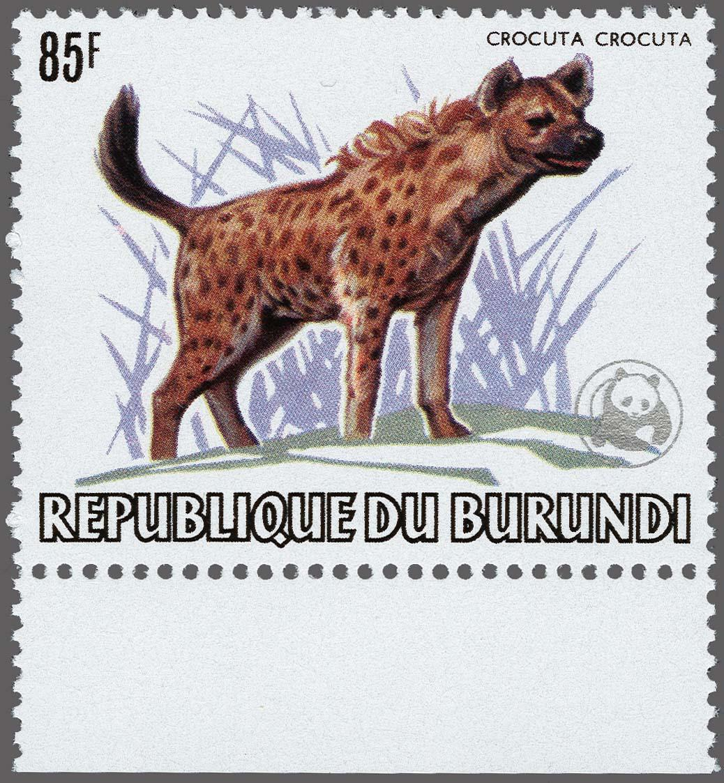 Lot 26 - Belgium and former colonies burundi -  Corinphila Veilingen Auction 250-253 - Day 1 - Foreign countries
