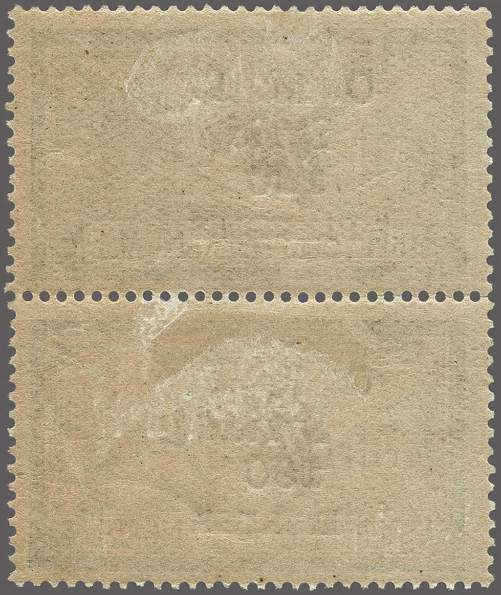 Lot 116 - France and former colonies syria -  Corinphila Veilingen Auction 250-253 - Day 1 - Foreign countries