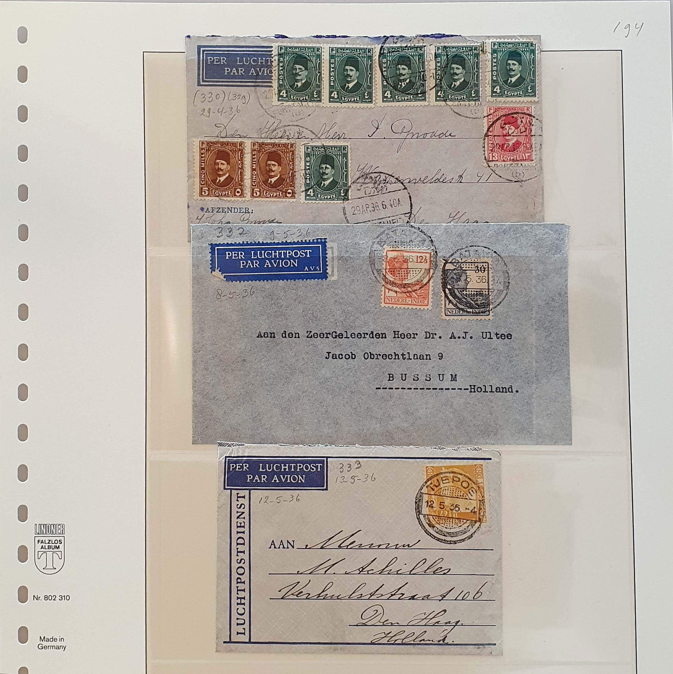 Lot 1610 - Netherlands and former colonies Netherlands -  Corinphila Veilingen Auction 250-253 - Day 2 - Coins, medals, Netherlands and former colonies