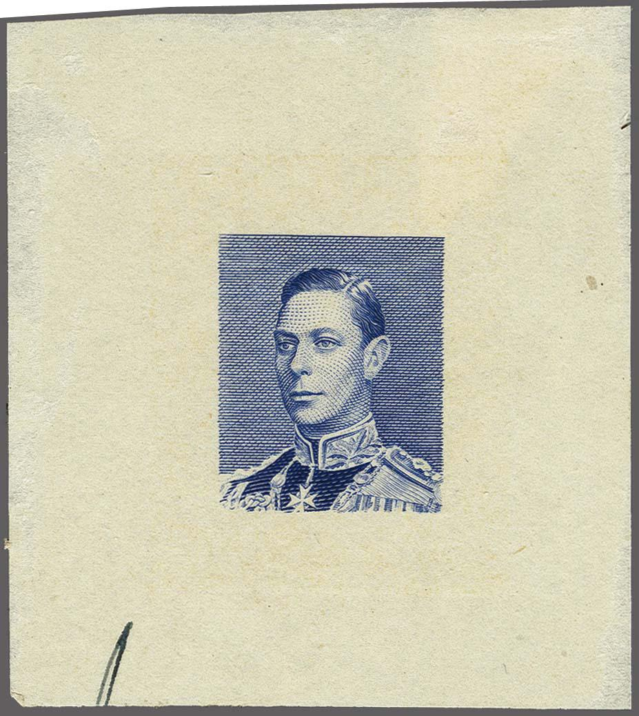 Lot 170 - Great Britain and former colonies swaziland -  Corinphila Veilingen Auction 250-253 - Day 1 - Foreign countries