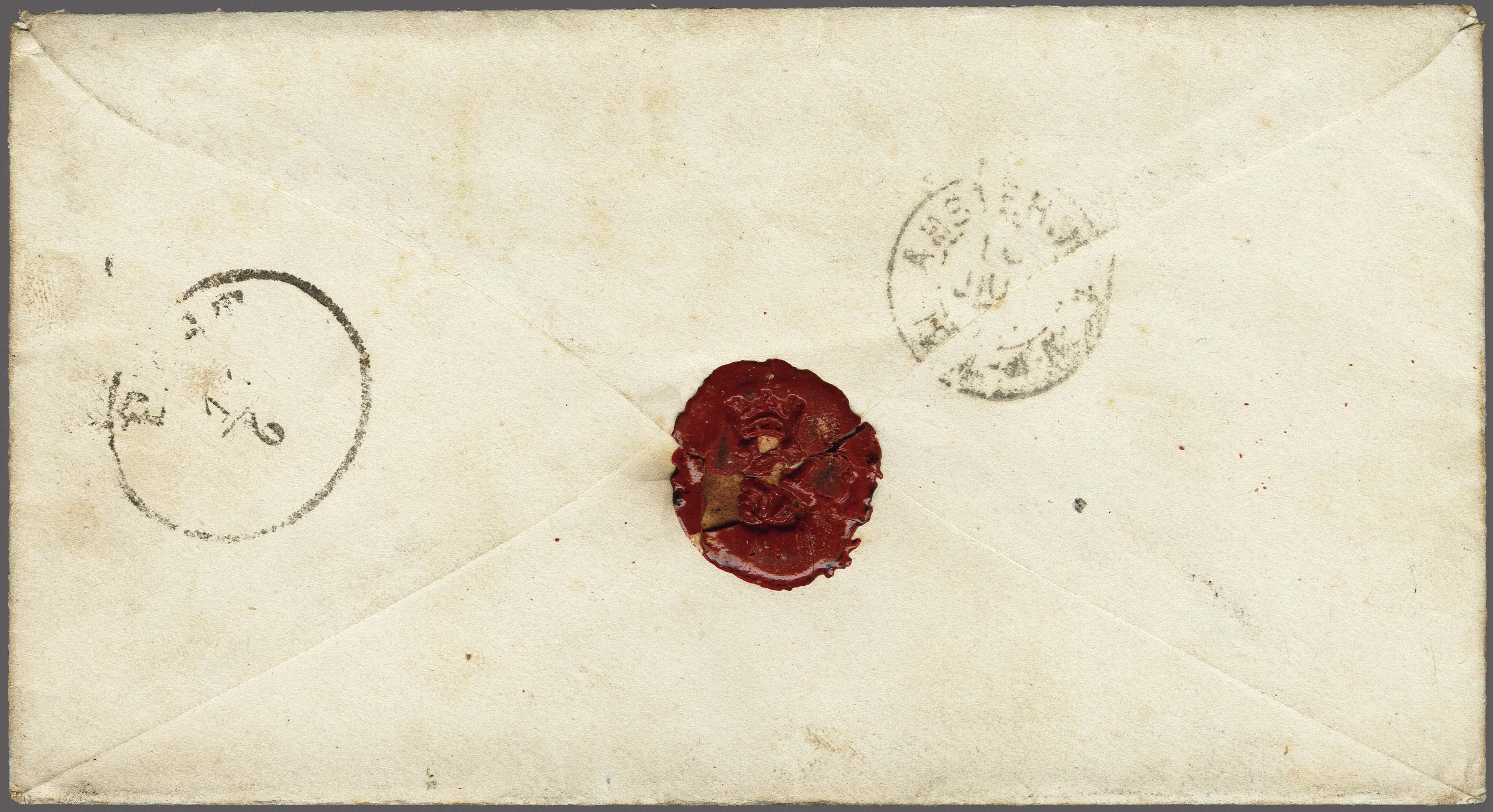Lot 199 - European Countries Hungary -  Corinphila Veilingen Auction 250-253 - Day 1 - Foreign countries