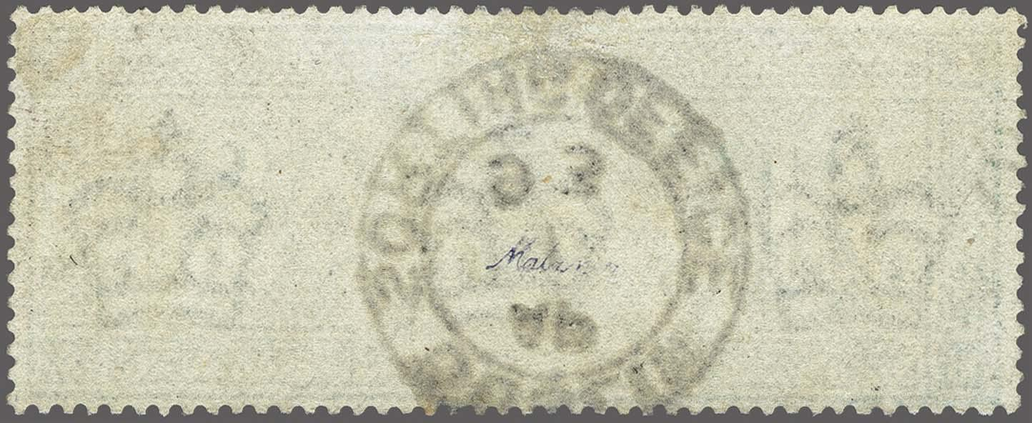Lot 140 - Great Britain and former colonies Great Britain -  Corinphila Veilingen Auction 250-253 - Day 1 - Foreign countries