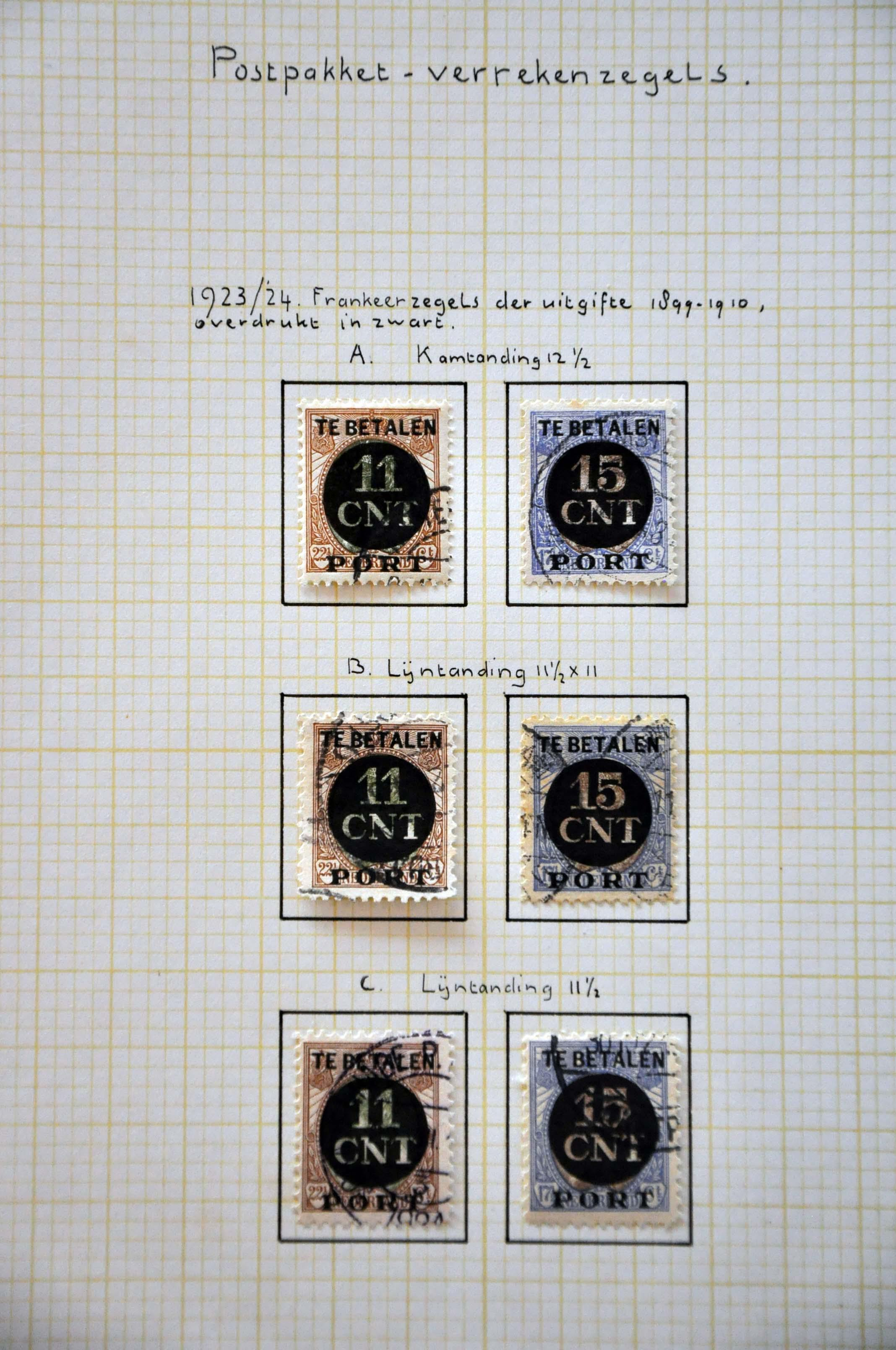 Lot 1615 - Netherlands and former colonies Netherlands -  Corinphila Veilingen Auction 250-253 - Day 2 - Coins, medals, Netherlands and former colonies