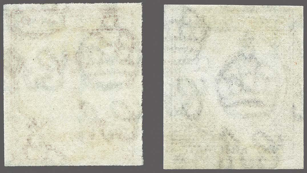 Lot 198 - Great Britain and former colonies swaziland -  Corinphila Veilingen Auction 250-253 - Day 1 - Foreign countries