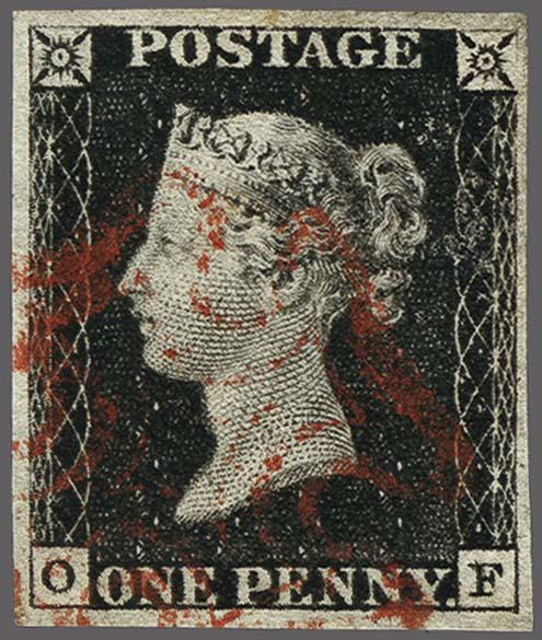 Lot 139 - Great Britain and former colonies Great Britain -  Corinphila Veilingen Auction 250-253 - Day 1 - Foreign countries