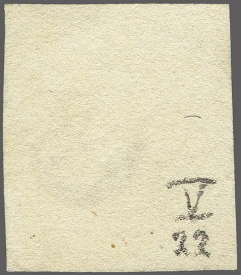 Lot 2504 - Netherlands and former colonies NL Semi-circular Cancellation -  Corinphila Veilingen Auction 250-253 - Day 3 - Netherlands and former colonies - Single lots & Picture postcards