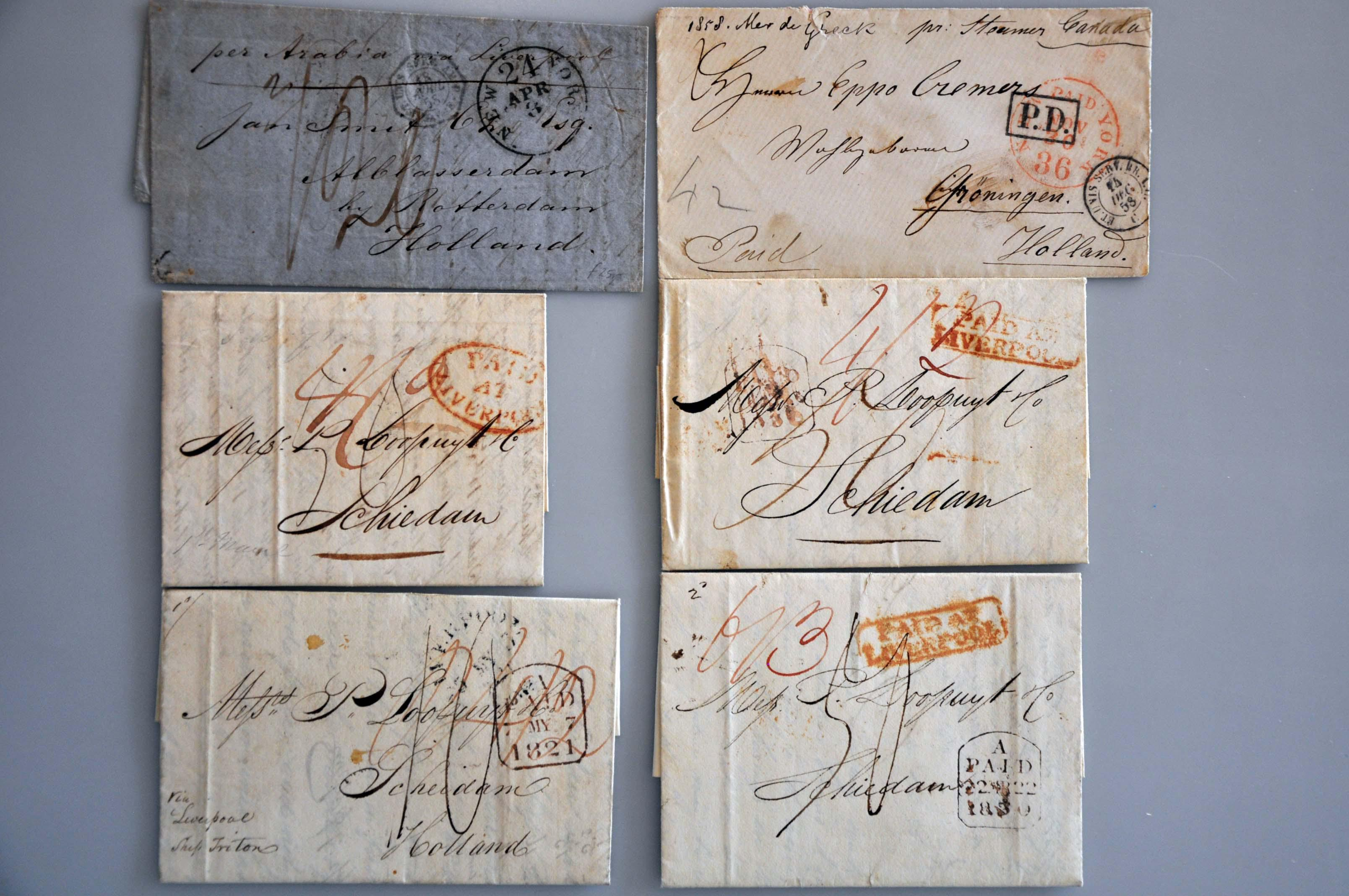 Lot 1666 - Netherlands and former colonies Netherlands -  Corinphila Veilingen Auction 250-253 - Day 2 - Coins, medals, Netherlands and former colonies