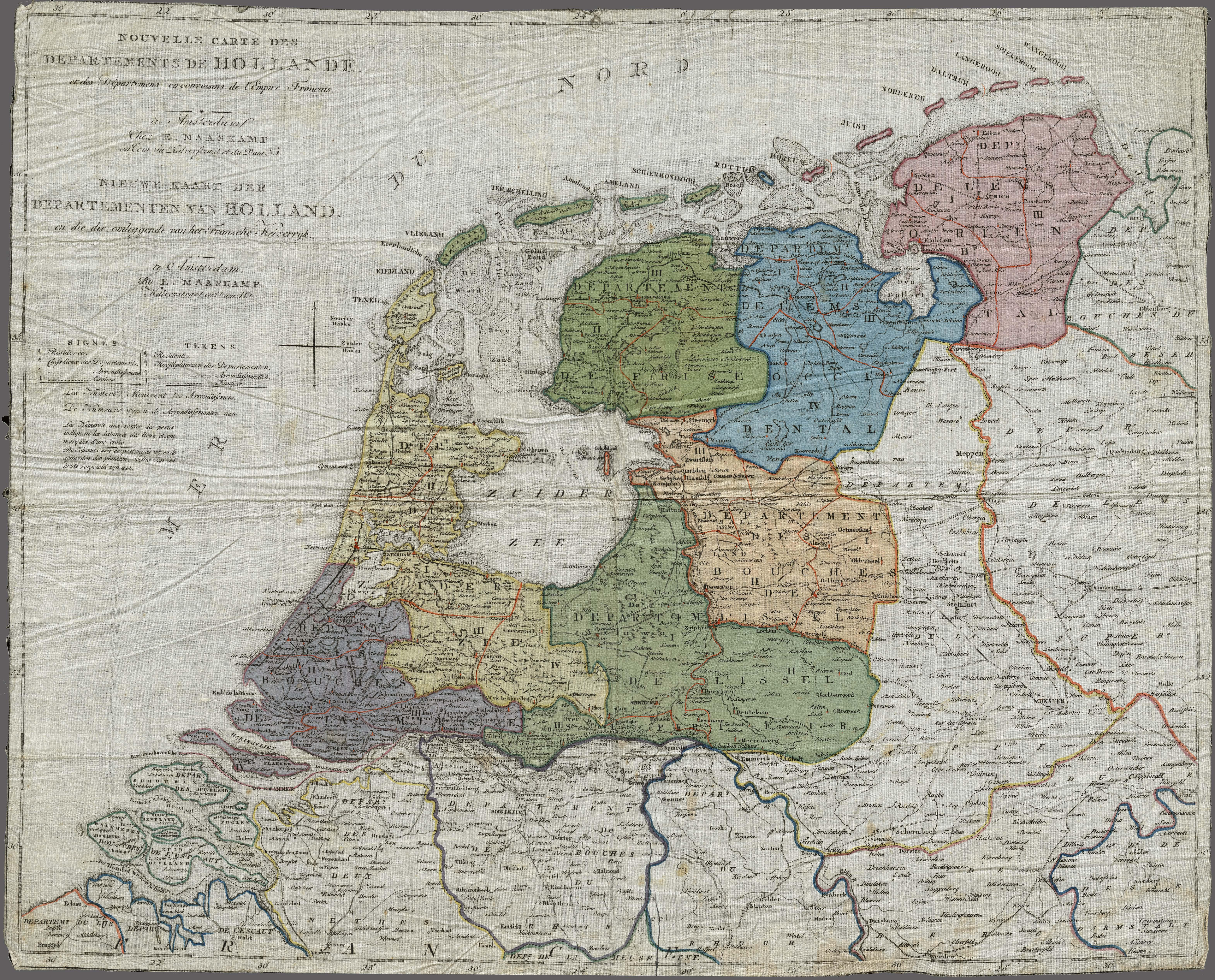 Lot 2330 - Netherlands and former colonies Netherlands -  Corinphila Veilingen Auction 250-253 - Day 3 - Netherlands and former colonies - Single lots & Picture postcards