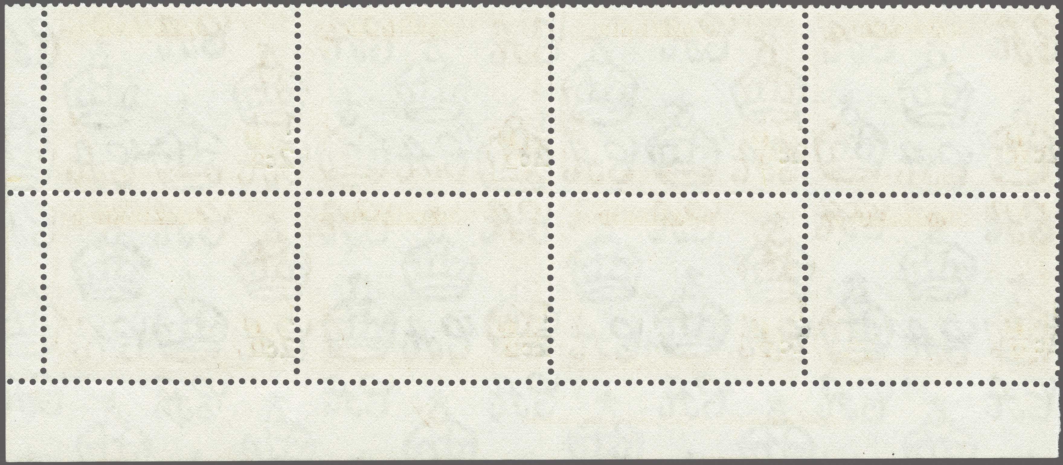 Lot 175 - Great Britain and former colonies swaziland -  Corinphila Veilingen Auction 250-253 - Day 1 - Foreign countries